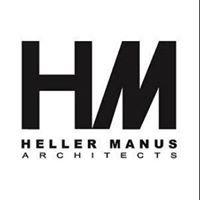 Heller Manus Architects