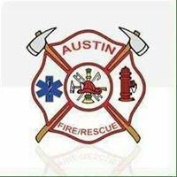 Austin AR Fire Department