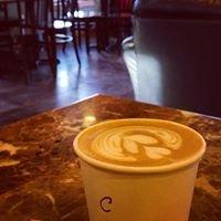Keith's Coffee Bar