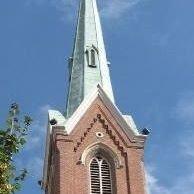 First Presbyterian Church of Lexington