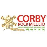 Corby Rock Mill