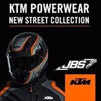 JBS MOTO KTM Toulouse