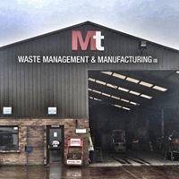 MT Waste Management and Manufacturing Ltd