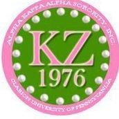 Kappa Zeta Chapter of Alpha Kappa Alpha Sorority, Inc.