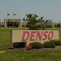 Denso Manufacturing MI