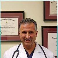 Dr. Salvatore Moscatello DO, FACG