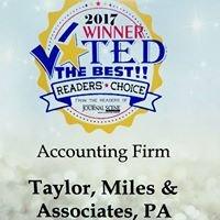 Taylor, Miles & Associates, P.A.