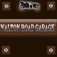 Walton Road Garage