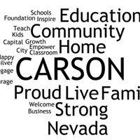 Carson City Schools Foundation