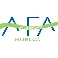 AFA Huelva - Alzheimer