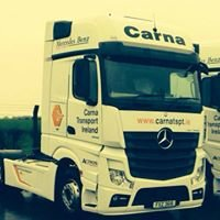 Carna Transport Ireland