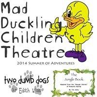Mad Duckling Children's Theatre