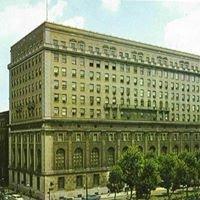 Phoenix Building/Cincinnati Club