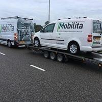 Mobilita Bedrijfswageninrichtingen