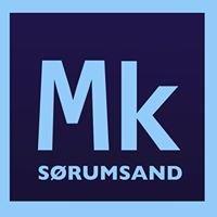 Medier og kommunikasjon Sørumsand