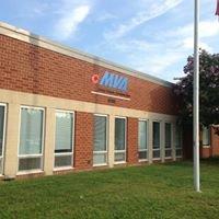 MVA (Motor Vehicle Administration)