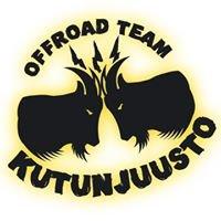 Offroad Team Kutunjuusto ry
