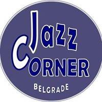 Jazz Belgrade Corner