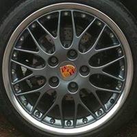Wheel Perfection Ltd