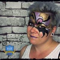 farbenzauber facepainting