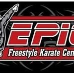 EPIC Freestyle Karate Centers