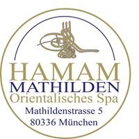 Mathilden HAMAM