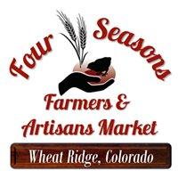 Four Seasons Farmers & Artisans Market