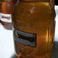 Gold Rush Honey & Apiary