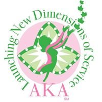 Nu Xi Omega Chapter - AKA NJ
