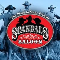 Scandals Saloon