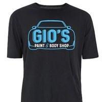 GIO'S AUTO Paint&body SHOP