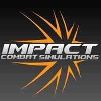 Impact Combat Simulations, Inc.