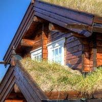 Norske Fjellhus