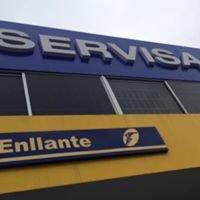 Servisa - Goodyear
