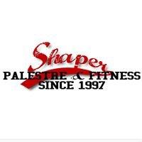 Palestre Shaper