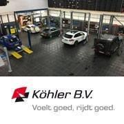Köhler BV