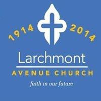 Larchmont Avenue Church