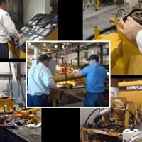 Gregory Poole Hydraulics