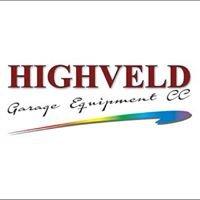 Highveld Garage Equipment
