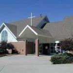 Spirit of Joy Lutheran Church, Fort Collins, Colorado