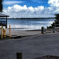 Gulfport Beach Area