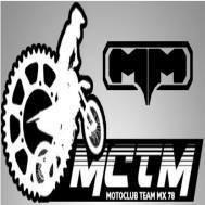 Moto-club team-mx78