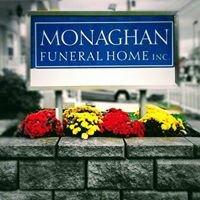 Monaghan Funeral Home, Inc.