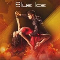 Blue Ice Lounge