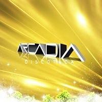 "Discoteca ""Arcadia"""