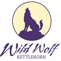 Wild Wolf Kettle Korn