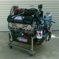 Meehan Race Engines