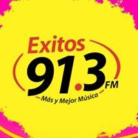 Exitos 91.3 FM