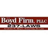 The Boyd Firm