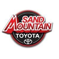 Sand Mountain Toyota